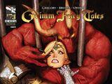 Grimm Fairy Tales Vol 1 73