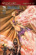 Grimm Fairy Tales The Dream Eater Saga Vol 1 8