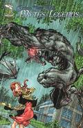 Grimm Fairy Tales Myths & Legends Vol 1 4