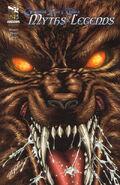 Grimm Fairy Tales Myths & Legends Vol 1 4-C