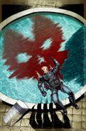 Death Force Vol 1 1-D-PA