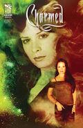 Charmed Vol 1 13-B