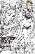 Grimm Fairy Tales Presents Oz Vol 1 1-L