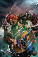 Belle Beast Hunter Vol 1 4-B-PA