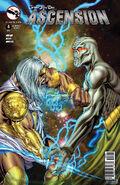 Grimm Fairy Tales Presents Ascension Vol 1 4-B