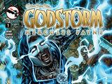 Grimm Fairy Tales Presents Godstorm: Hercules Payne Vol 1 1
