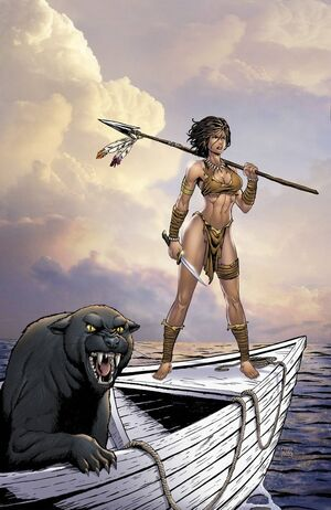 Grimm Fairy Tales Presents The Jungle Book Fall of the Wild Vol 1 4-PA.jpg