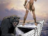Grimm Fairy Tales Presents The Jungle Book: Fall of the Wild Vol 1 4