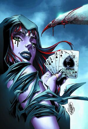 Grimm Fairy Tales Presents Wonderland Through the Looking Glass Vol 1 4-PA.jpg