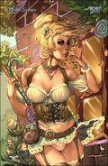 Grimm Fairy Tales Myths & Legends Vol 1 20-D