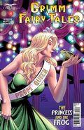 Grimm Fairy Tales Vol 2 4-C