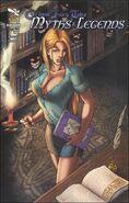 Grimm Fairy Tales Myths & Legends Vol 1 12