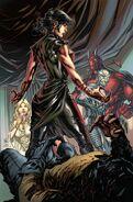 Grimm Fairy Tales Presents Realm War Vol 1 4-B-PA