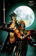 Grimm Fairy Tales Vol 2 23-E