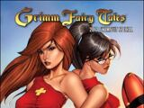 Grimm Fairy Tales: Swimsuit Special Vol 1