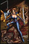 Belle Beast Hunter Vol 1 5-D-PA
