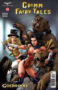 Grimm Fairy Tales Vol 2 10-D