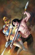 Grimm Fairy Tales Presents Cinderella Vol 1 1-B-PA