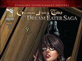Grimm Fairy Tales: The Dream Eater Saga Vol 1