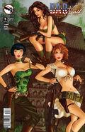 B.A.R. Maid Vol 1 5-C
