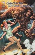 Grimm Fairy Tales Myths & Legends Vol 1 3-B
