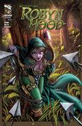 Robyn Hood Vol 1 4-B