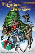 Grimm Fairy Tales Holiday Special Vol 1 1-B