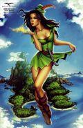 Grimm Fairy Tales Vol 2 6-E