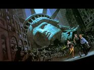 Zenescope Movie Club- Escape From New York (1981)