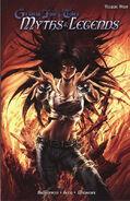 Grimm Fairy Tales Myths & Legends (TPB) Vol 1 4