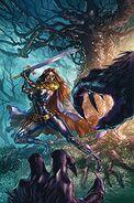 Belle Beast Hunter Vol 1 5-PA