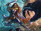 Belle: Beast Hunter Vol 1 5