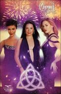 Charmed Vol 1 5-C