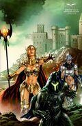 Grimm Fairy Tales Vol 2 22-G