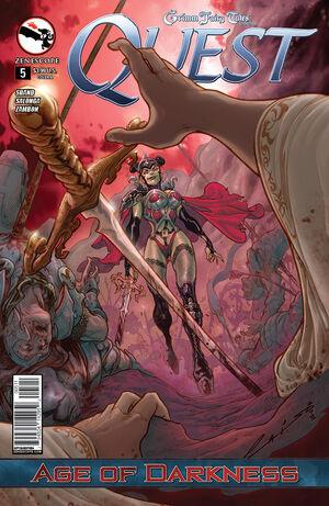 Grimm Fairy Tales Presents Quest Vol 1 5.jpg