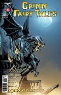 Grimm Fairy Tales Vol 2 8-D