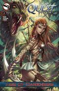Grimm Fairy Tales Presents Quest Vol 1 2