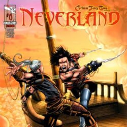 Neverland Vol 1 6