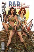 B.A.R. Maid Vol 1 2