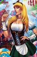 Grimm Fairy Tales Vol 2 19-E