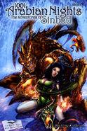 1001 Arabian Nights The Adventures of Sinbad Vol 1 4-B