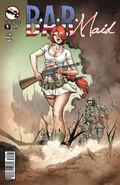 B.A.R. Maid Vol 1 5-B