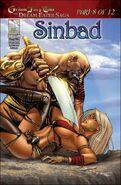 Grimm Fairy Tales The Dream Eater Saga Vol 1 8-B