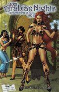 1001 Arabian Nights The Adventures of Sinbad Vol 1 2