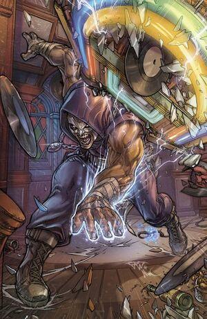 Grimm Fairy Tales Presents Godstorm Hercules Payne Vol 1 3-PA.jpg
