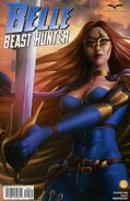 Belle Beast Hunter Vol 1 2-C