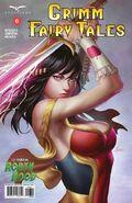Grimm Fairy Tales Vol 2 6-C