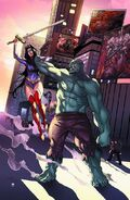 Grimm Fairy Tales Giant-Size Vol 1 5-B-PA