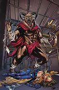 Belle Beast Hunter Vol 1 5-B-PA