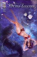 Grimm Fairy Tales Myths & Legends Vol 1 9-B